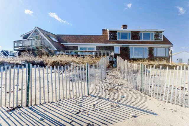 Single Family for Sale at 45 Freeman Avenue Sandwich, Massachusetts 02563 United States