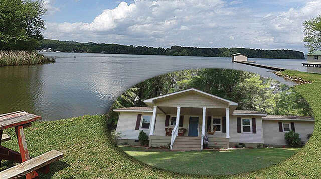 Real Estate for Sale, ListingId:45501528, location: 336 Point of Pines Guntersville 35976