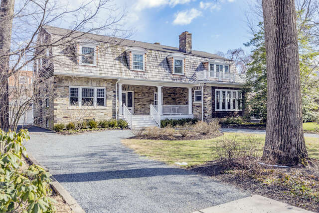 Single Family for Sale at Evelyn Place Princeton, New Jersey 08540 United States
