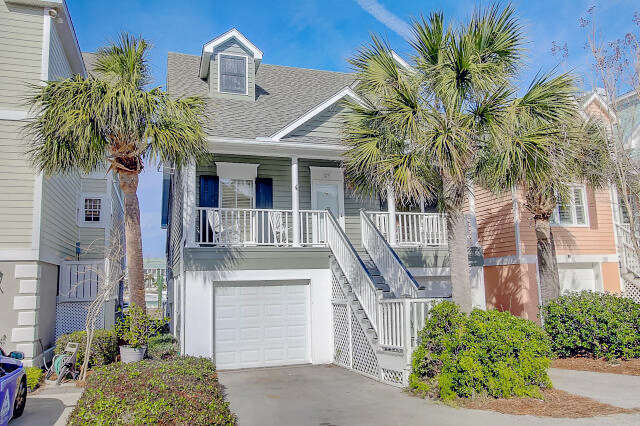 Single Family for Sale at 29 Morgans Cove Drive Isle Of Palms, South Carolina 29451 United States