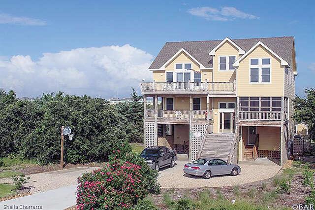 Single Family for Sale at 41225 Portside Drive Avon, North Carolina 27915 United States