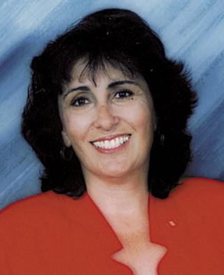 Natalie Gilabert