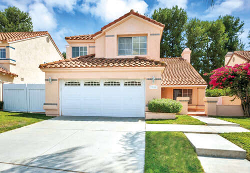 Single Family for Sale at 25146 Whitespring Mission Viejo, California 92692 United States