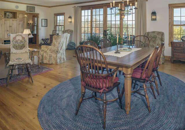 Single Family for Sale at 1143 Stigers Road Andover, Vermont 05143 United States