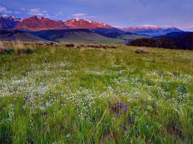 Land for Sale at N Sun Rd W Lot 55 Cameron, Montana 59720 United States