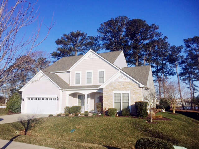 Single Family for Sale at 37321 Waterside Circle Millville, Delaware 19970 United States