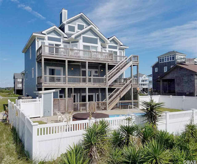 Single Family for Sale at 57220 Summer Place Drive Hatteras, North Carolina 27943 United States