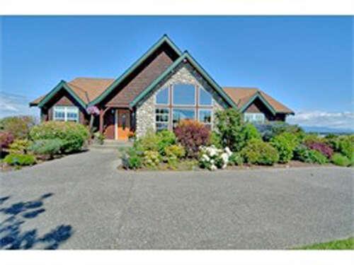 Single Family for Sale at 11416 Michael Pl Burlington, Washington 98233 United States