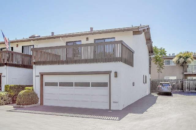 Single Family for Sale at 1430 Gordon St #g Redwood City, California 94061 United States