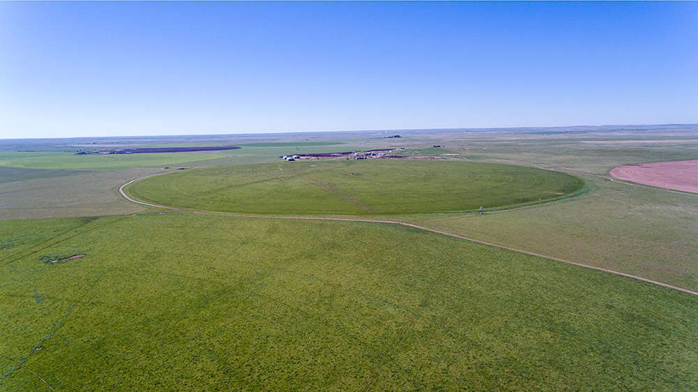 Single Family for Sale at Running Creek Farm Lusk, Wyoming 82225 United States