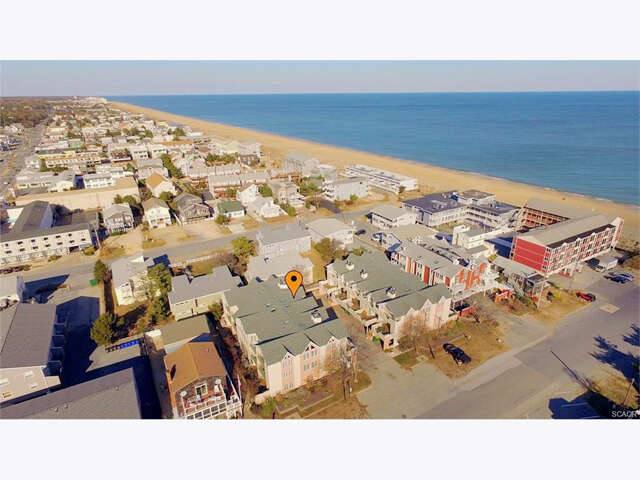 Single Family for Sale at 13 Read Street Dewey Beach, Delaware 19971 United States