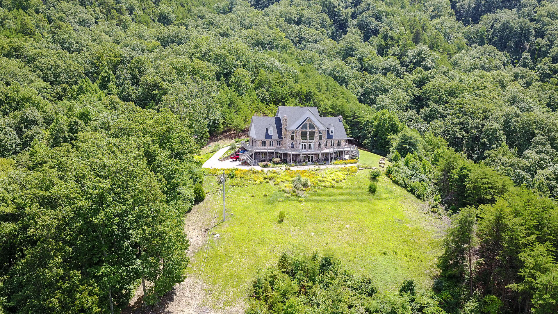Single Family for Sale at 3771 Eagle Ridge Rd Maryville, Tennessee 37803 United States