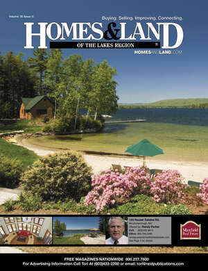Homes & Land of The Lakes Region