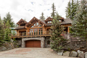 Featured Property in Whistler, BC V0N 1B3