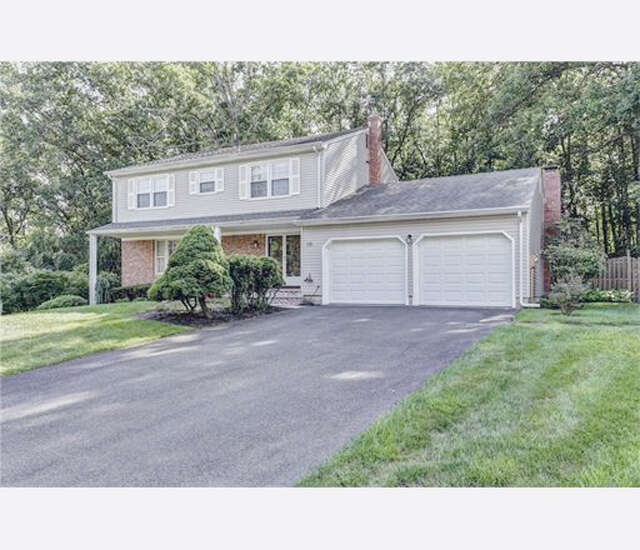 Single Family for Sale at 10 Huron Court East Brunswick, New Jersey 08816 United States