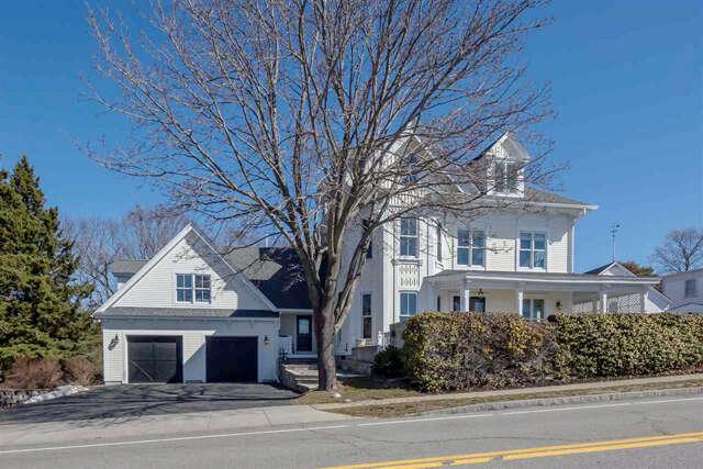 Single Family for Sale at 21 Atlantic Avenue North Hampton, New Hampshire 03862 United States