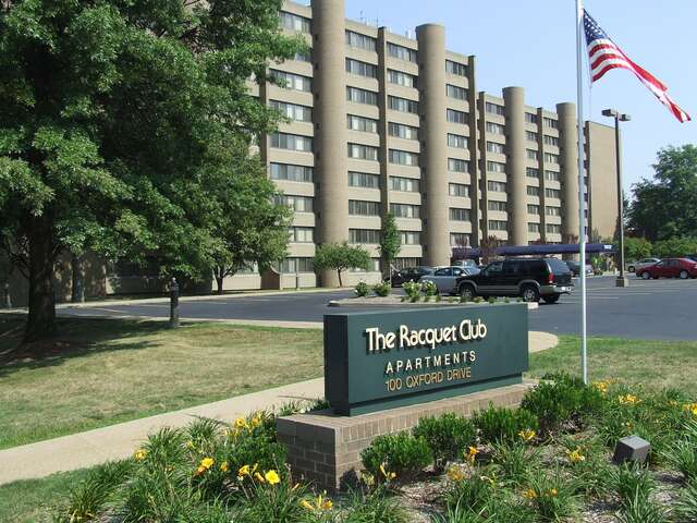 Apartments for Rent, ListingId:1075830, location: 100 Oxford Drive Monroeville 15146