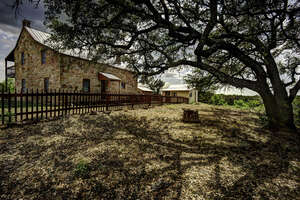 Real Estate for Sale, ListingId: 35532962, Llano, TX