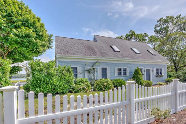 Single Family for Sale at 241 Shore Road Bourne, Massachusetts 02532 United States