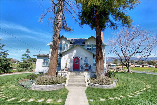 Single Family for Sale at 40178 High Street Cherry Valley, California 92223 United States