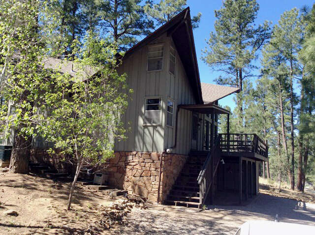 Real Estate for Sale, ListingId:44746428, location: 112 BLAZERS MILL RD Ruidoso 88345