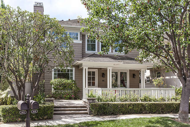 Single Family for Sale at 40 Crooked Stick Newport Beach, California 92660 United States