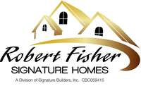 Robert Fisher Signature Homes