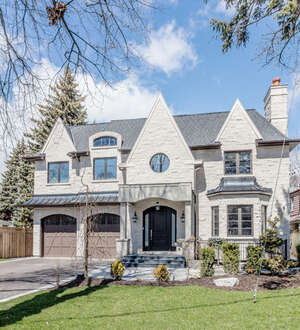 Featured Property in Toronto, ON M9A 4N2