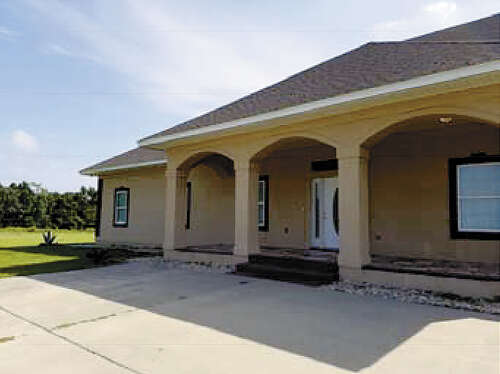 Single Family for Sale at 250 Hiawatha Farms Road Monticello, Florida 32344 United States