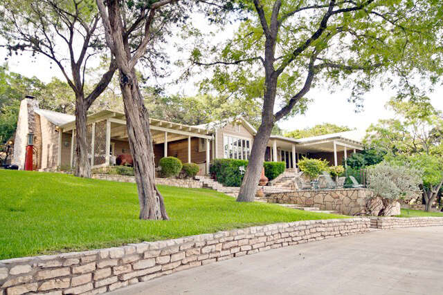 Single Family for Sale at 855 Fm 1340 Kerrville, Texas 78028 United States