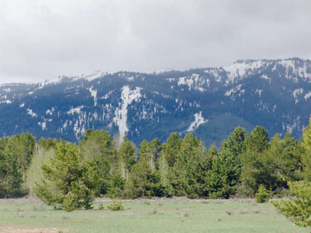 Land for Sale at 13040 Dawn Drive Donnelly, Idaho 83615 United States