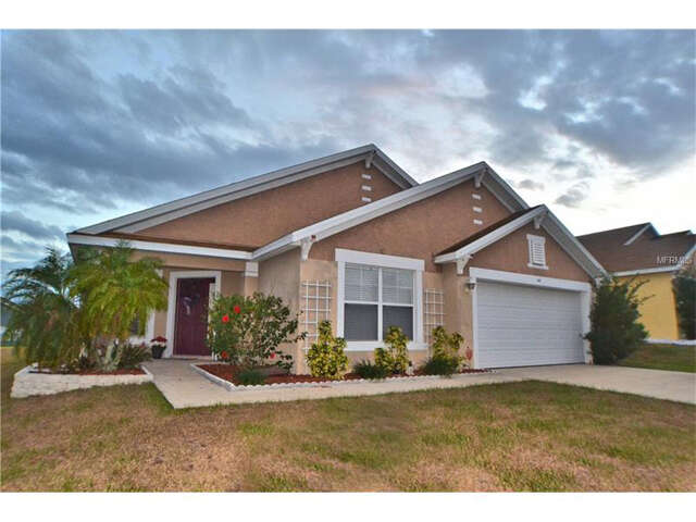Featured Property in DUNDEE, FL, 33838