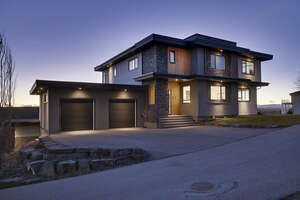 Single Family Home for Sale, ListingId:43342775, location: 118 Slopes Point SW Calgary T3H 3Y9
