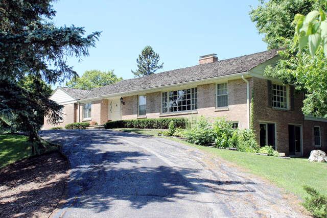 Single Family for Sale at 36 Sandlewood Lane Barrington Hills, Illinois 60010 United States