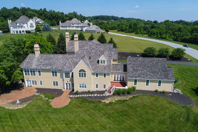 Single Family for Sale at 12 Churchill Lane Wrightsville, Pennsylvania 17368 United States