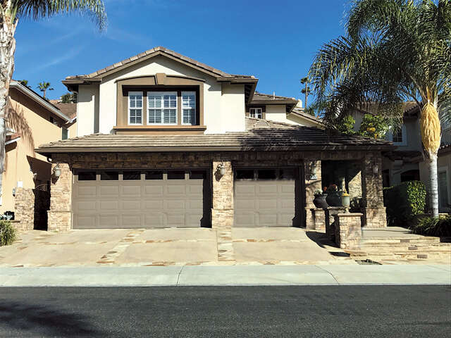 Single Family for Sale at 27892 Rural Laguna Niguel, California 92677 United States