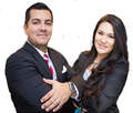 EMILIO & CRYSTAL S. CORONADO, Oshawa Real Estate