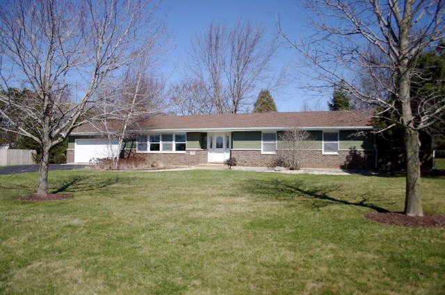 Home Listing at 20712 Lembcke Road, HARVARD, IL