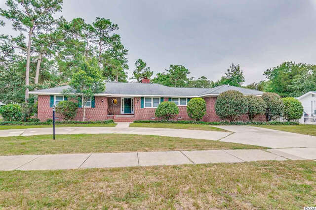 Real Estate for Sale, ListingId:46359167, location: 401 Poinsett Road Myrtle Beach 29577
