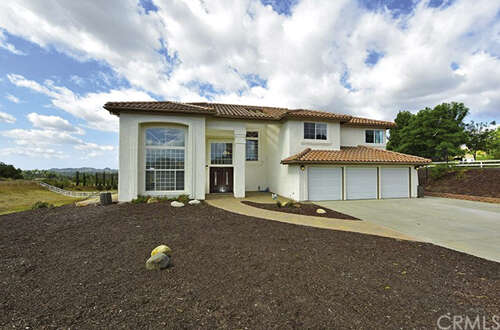 Single Family for Sale at 2251 Westview Court Fallbrook, California 92028 United States