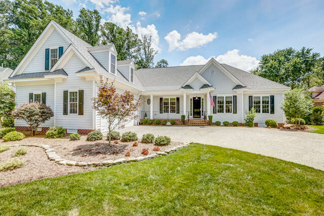 Single Family for Sale at 229 Jefferson's Hundred Williamsburg, Virginia 23185 United States