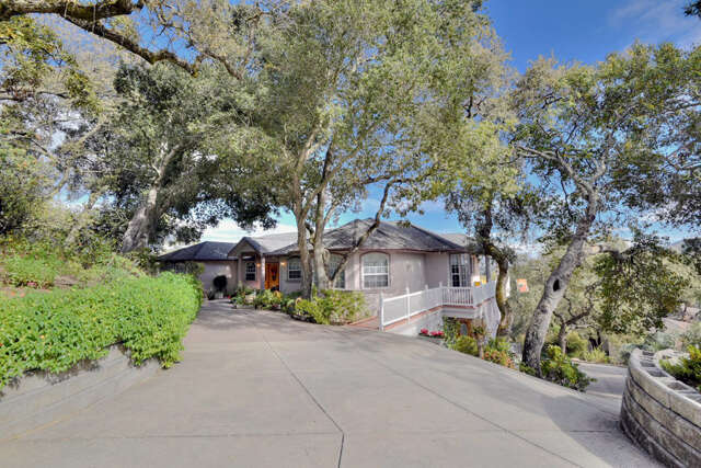Single Family for Sale at 8496 El Matador Drive Gilroy, California 95020 United States