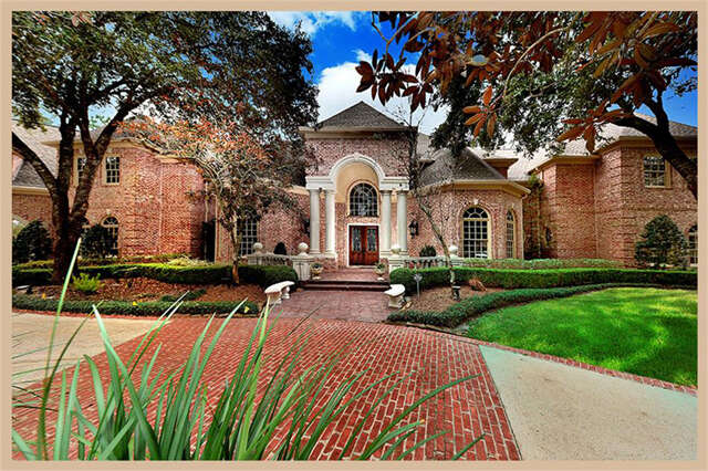 Single Family for Sale at 11 Ivy Pond Place Spring, Texas 77381 United States