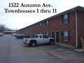 Apartments for Rent, ListingId:30705204, location: 1322 Autumn Ave Cookeville 38501