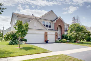 Featured Property in Plainfield, IL 60585