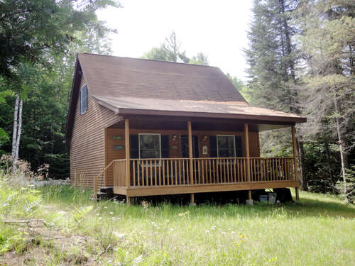 Featured Property in SCHROON LAKE, NY, 12870