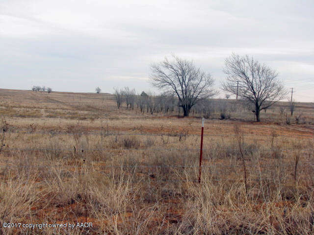 Land for Sale at I-40 And County Road 14 South Shamrock, Texas 79079 United States