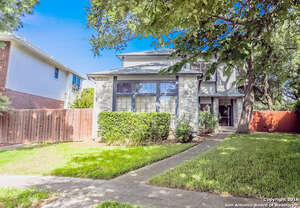 Featured SAN ANTONIO Real Estate Listing