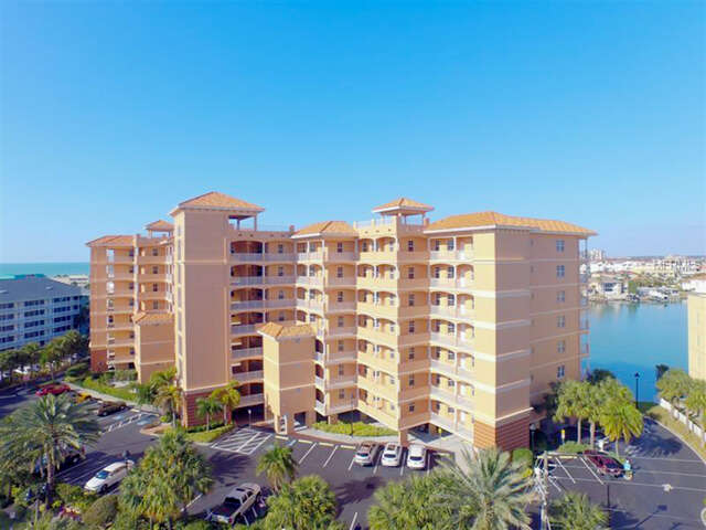 Condominium for Sale at 530 S Gulfview Boulevard Clearwater Beach, Florida 33767 United States