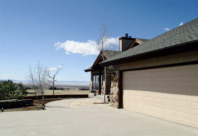 Single Family for Sale at 6597 Pilot Peak Rd Laramie, Wyoming 82070 United States